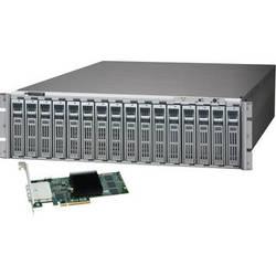 Sonnet Fusion RX1600Fibre Rackmount 16-Drive Fibre Channel Storage System
