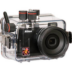 Ikelite Underwater Housing for Nikon COOLPIX P300 or P310