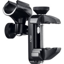 Shure A75M Universal Microphone Mount