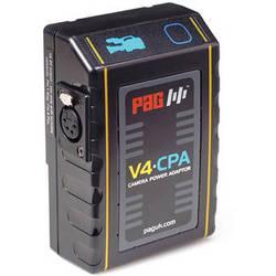 PAG Camera Power Adaptor