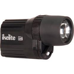 Ikelite 1570 PCa Series All Around Halogen Dive Lite w/ Batteries (Black)