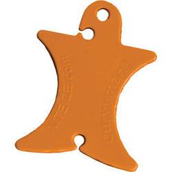 Nite Ize Curvyman Headphone/Earphone Cable Wrap (Orange)