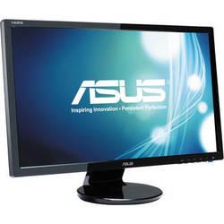 """ASUS VE247H 23.6"""" Widescreen LED Backlit Monitor"""