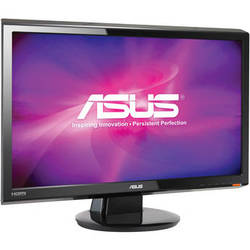 "ASUS VH238H 23"" LED Backlit Widescreen Computer Display"