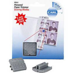 Carl R-02/2 Scoring Blade Cartridge (2 Pack)