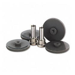 Carl RP-2100 Replacement Hole Punch Head and Disk Set