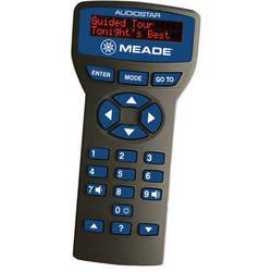 Meade AudioStar GoTo Hand Controller