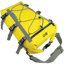 OverBoard Waterproof Kayak Deck Bag 20 L (Yellow)