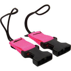 Beneath the Surface Adapter Strap for Non BTS Tray (Pink)