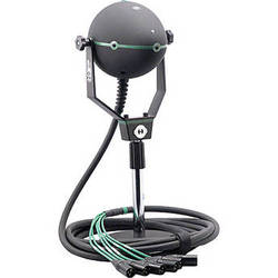 Holophone H3 5.1 Surround Sound Recording Microphone