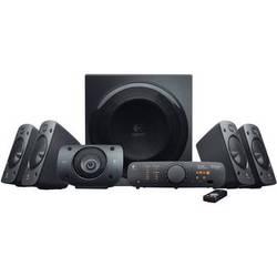 Logitech Z906 Surround Sound THX-Certified 5.1 Speaker System