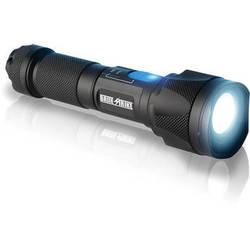 Brite-Strike Duty Light Flashlight Camera (4GB)