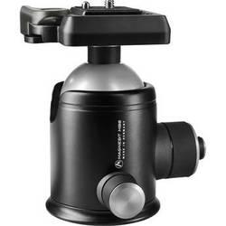 Cullmann Magnesit MB8.3 Ball Head with MX445 Quick-Release Platform
