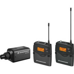 Sennheiser 2000ENG Portable Wireless Combo System (Frequency A / 516 - 558MHz)