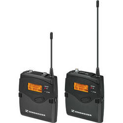 Sennheiser 2000ENG-SK Portable Wireless Bodypack System (Frequency A / 516 - 558MHz)