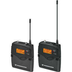 Sennheiser 2000ENG-SK Portable Wireless Bodypack System (Frequency B / 626 - 698MHz)