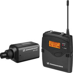 Sennheiser 2000ENG-SKP Portable Wireless Plug-in System