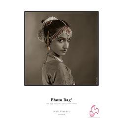 """Hahnem�hle Photo Rag Paper (17 x 22"""", 25 Sheets)"""