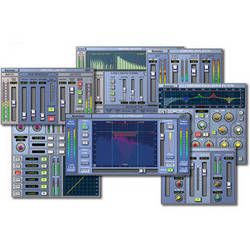 Sonnox Elite Plug-In Collection (Native)