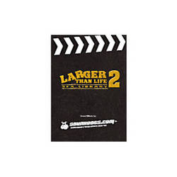 Sound Ideas Larger Than Life 2 Sound Effects Library (DVD-ROM)