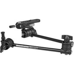 Manfrotto 2-Section Single Articulated Arm with Camera Bracket