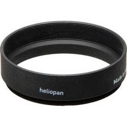 Heliopan 105mm Metal Lens Hood (Short)