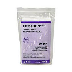 Foma Fomadon Excel (W27)