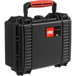 HPRC 2100F HPRC Hard Case with Cubed Foam Interior (Black)
