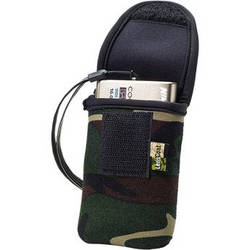 LensCoat Bodybag PS Camera Protector (Forest Green Camo)