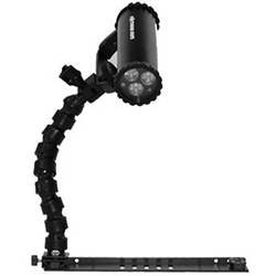 """Nocturnal Lights SLX 800xi Video Light Combo with 12"""" Flex Arm / Tray"""