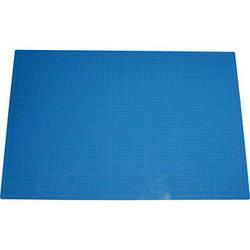 "Dahle Vantage Self-Healing Cutting Mat (24 x 36"", Blue)"