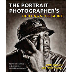 Amphoto Book: The Portrait Photographer's Lighting Style Guide