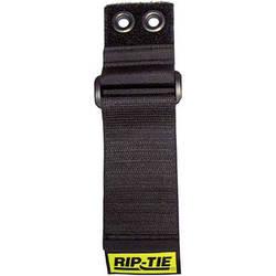 Rip-Tie CinchStrap-EG (50-Pack, Black)