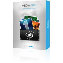 Phase One Media Pro 1 (10 Seats)