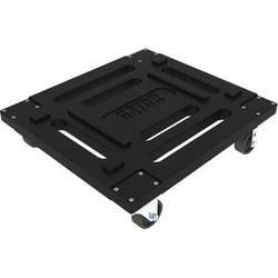 Gator Cases Rotationally Molded Caster Kit (Set of Four, Black)