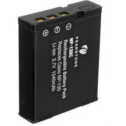 Pearstone NP-130 Rechargeable Lithium-Ion Battery (3.7V, 1540mAh)