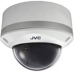 JVC Full HD SuperLolux Network Security Camera with 3-9mm Lens (Outdoor)