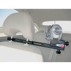 CruiseCam Short Bar Headrest Camera Mount
