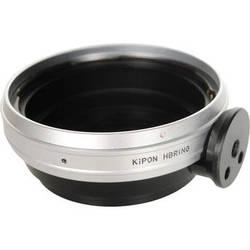Bower ABLRHAS Leica R Camera to Hasselblad V System Lens Adapter