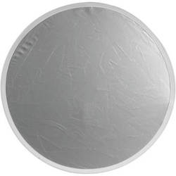 "Flexfill 48"" Reflector - Silver/White"