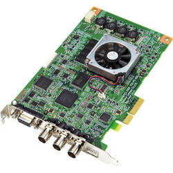 Grass Valley Storm 3G Hardware Card