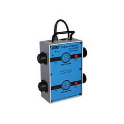 Arri Head to Ballast Cable Checker (575 - 4,000kW)