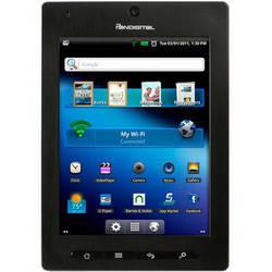 "Pandigital 2GB Planet 7"" Android Media Tablet & Color eReader"