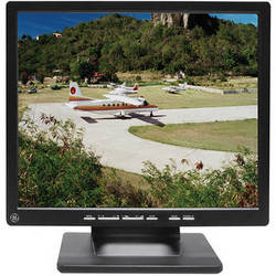 "Interlogix UltraView LCD High-Resolution Color Monitor (19"")"