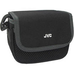 JVC Carrying Bag (Black/Gray)
