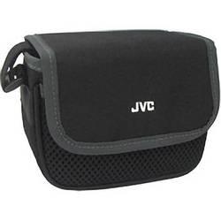 JVC Carrying Bag (Black/Gray)