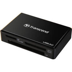 Transcend USB 3.0 Multi Card Reader RDF8