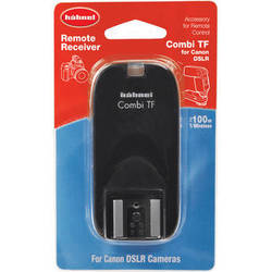 hahnel Combi TF Receiver Only (Canon)