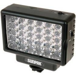 Sunpak LED 30 Video Light
