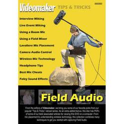 First Light Video DVD: Field Audio